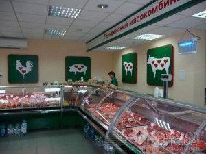 Как открыть магазин мяса с нуля