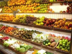 Как открыть овощной магазин