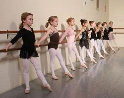 Открыть школу танцев