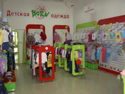 a671d6164fac Как открыть бизнес  детский магазин одежды или питания с нуля
