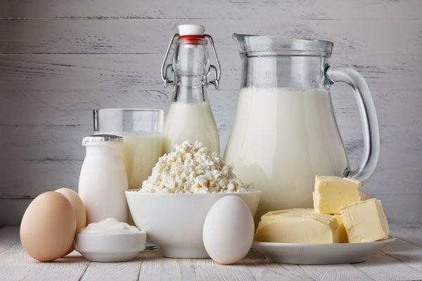 Бизнес на молоке выгодно ли