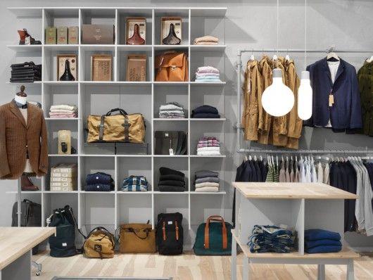 e094a5f9e8a Как открыть магазин одежды с нуля  инструкция к действию