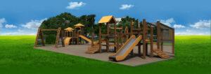 Бизнес-план детской площадки