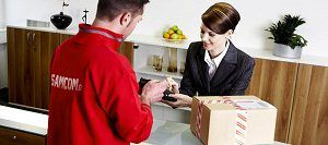 Пункт выдачи заказов
