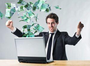 С чего начинать строить бизнес на интернет-аукционах